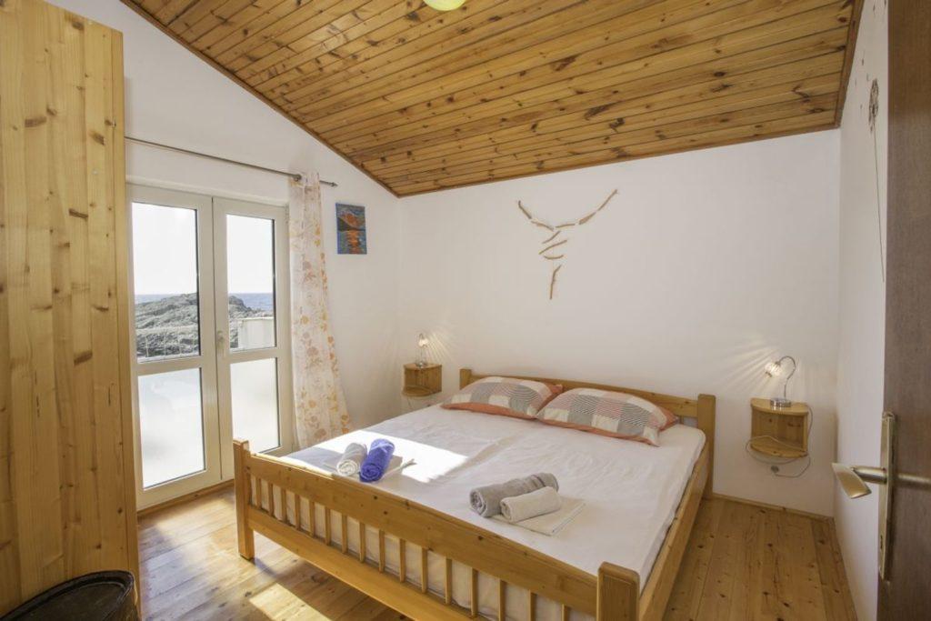 Apartment Azure, Zarace Bay, Hvar Island (25)