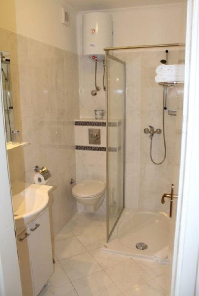 Apartment Bellevue, Cavtat, Dubrovnik Riviera (1)