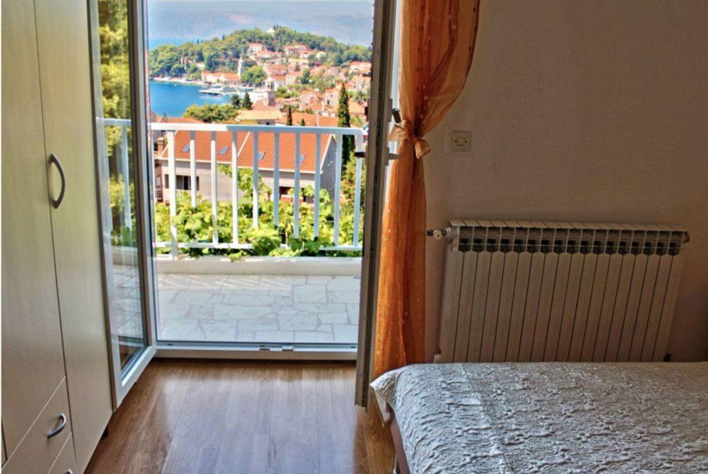 Apartment Bellevue, Cavtat, Dubrovnik Riviera (15)