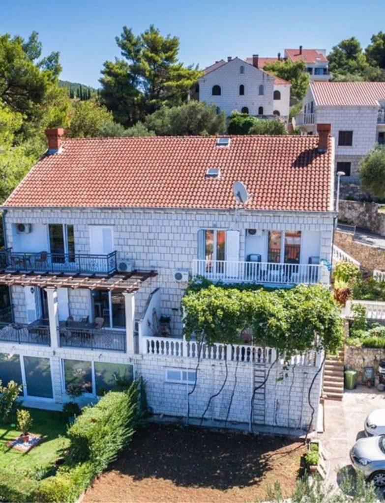 Apartment Bellevue, Cavtat, Dubrovnik Riviera (2)