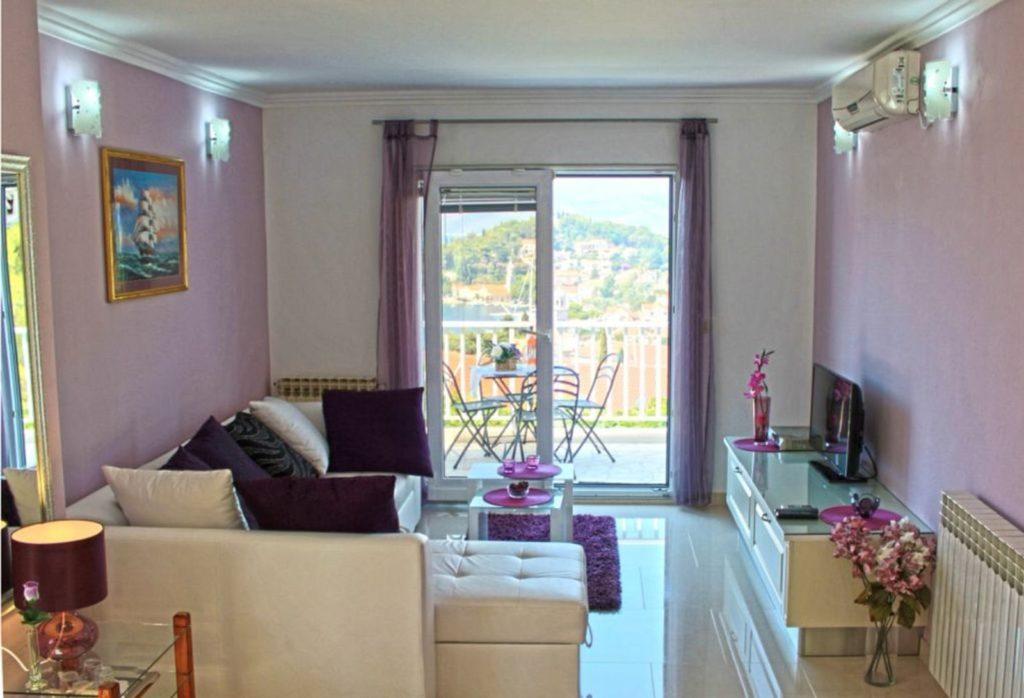 Apartment Bellevue, Cavtat, Dubrovnik Riviera (3)