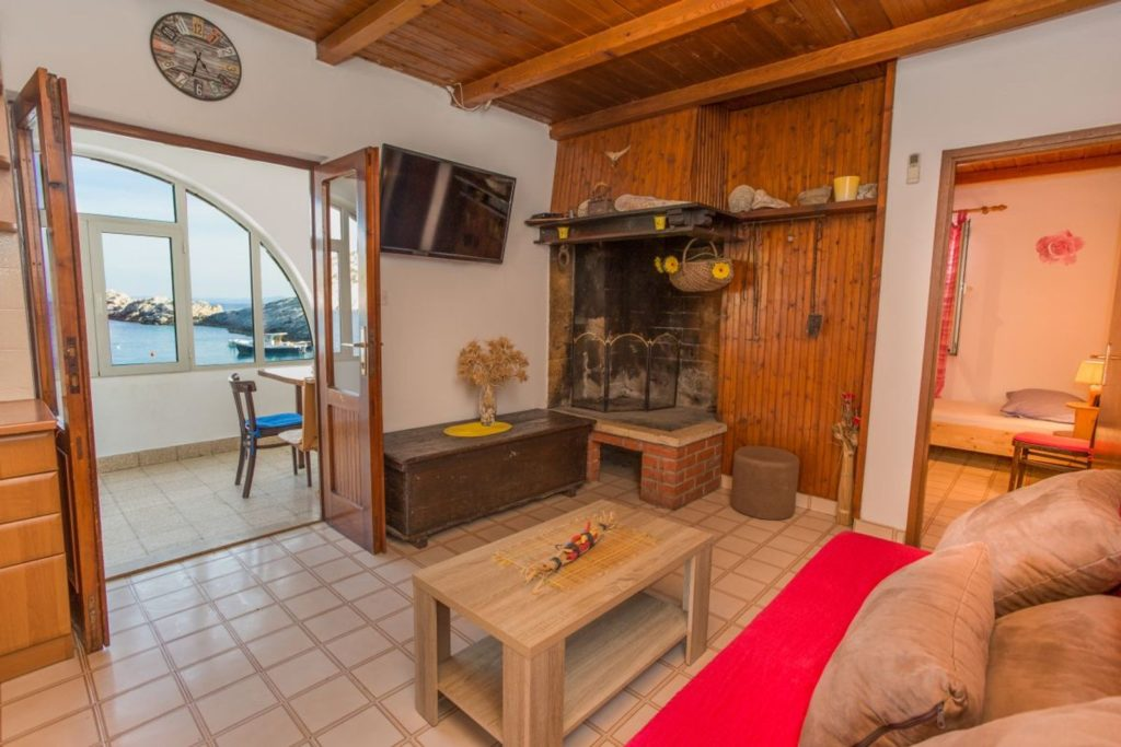 Apartment Milla, Zarace Bay, Hvar Island (12)