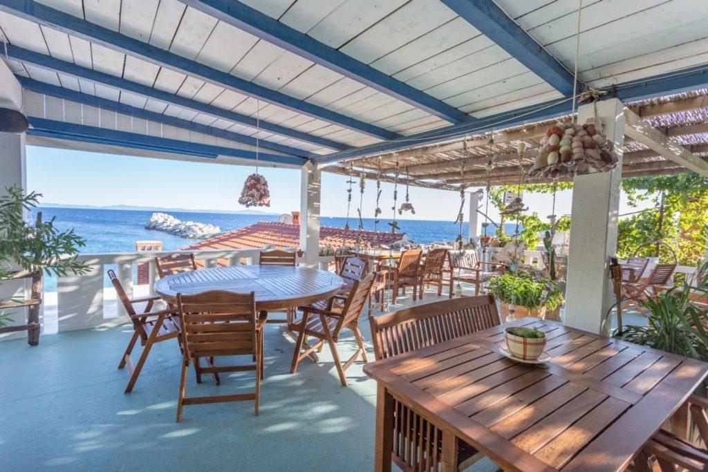 Apartment Milla, Zarace Bay, Hvar Island (5)