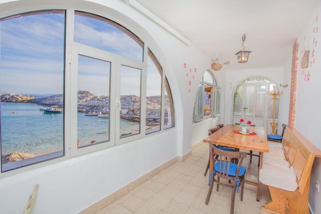 Apartment Milla, Zarace Bay, Hvar Island (7)