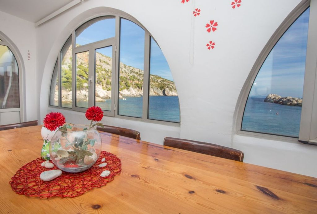 Apartment Milla, Zarace Bay, Hvar Island (8)
