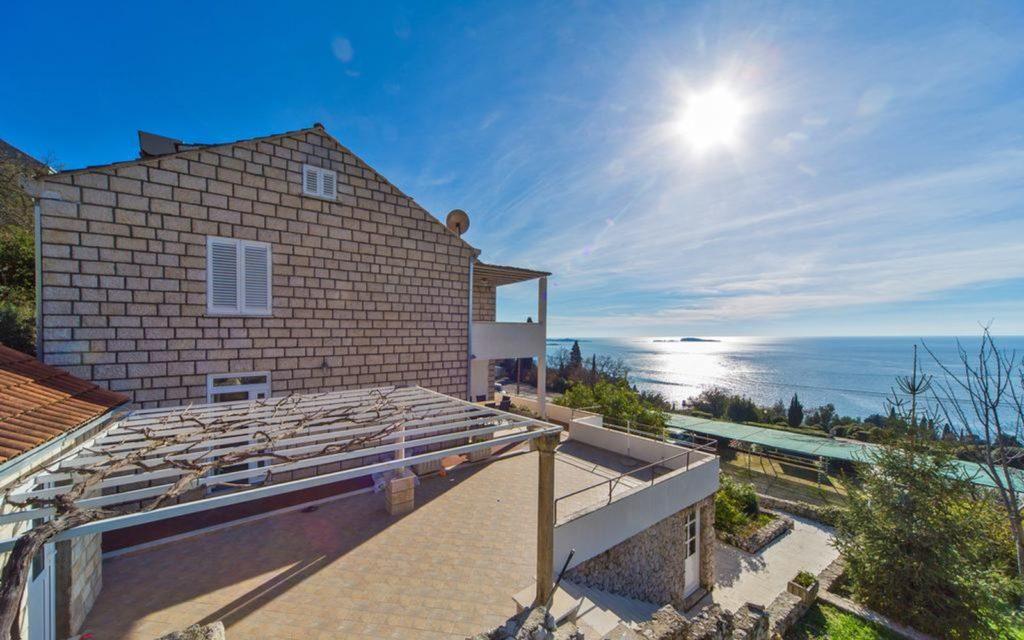 Apartment Panorama, Mlini Bay, Dubrovnik Riviera (11)