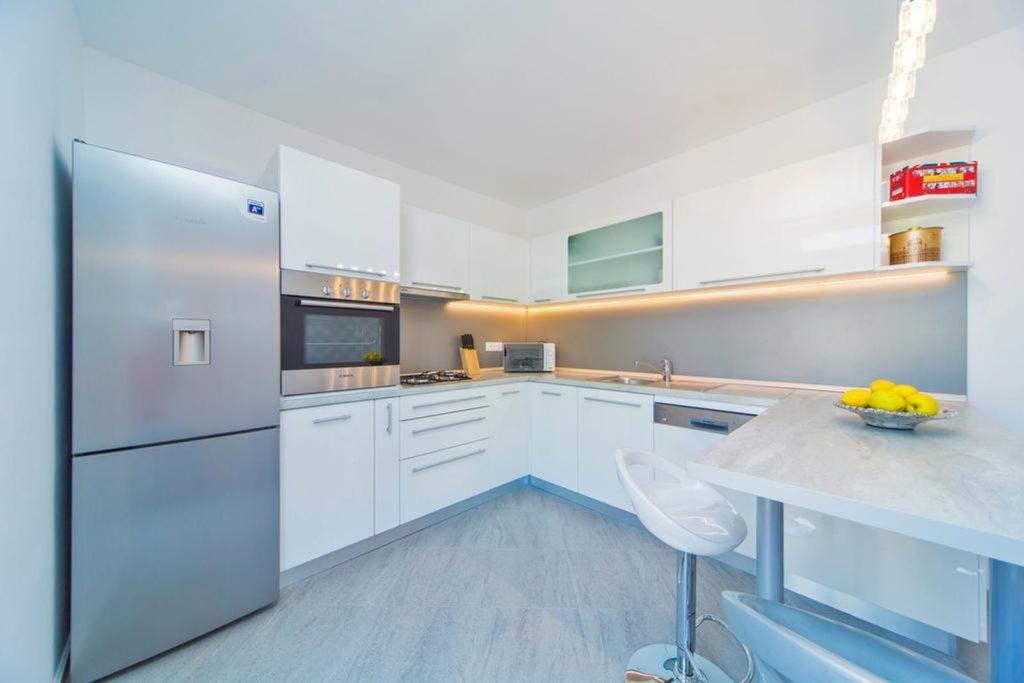 Apartment Panorama, Mlini Bay, Dubrovnik Riviera (14)