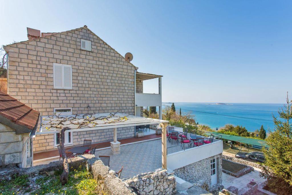 Apartment Panorama, Mlini Bay, Dubrovnik Riviera (15)