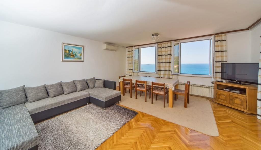 Apartment Panorama, Mlini Bay, Dubrovnik Riviera (17)