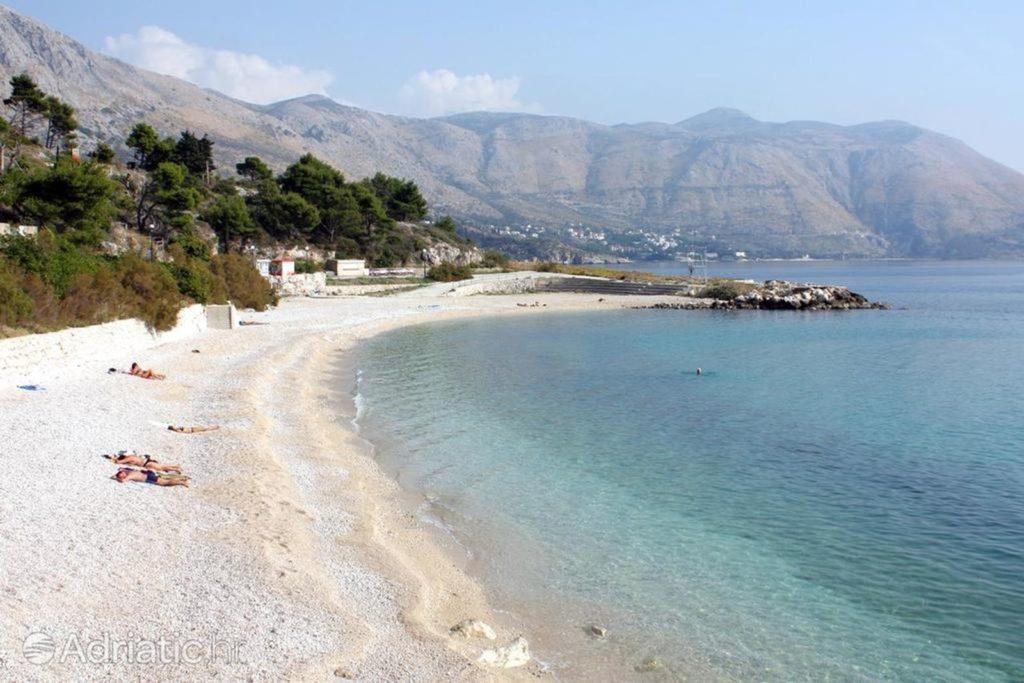 Apartment Panorama, Mlini Bay, Dubrovnik Riviera (18)