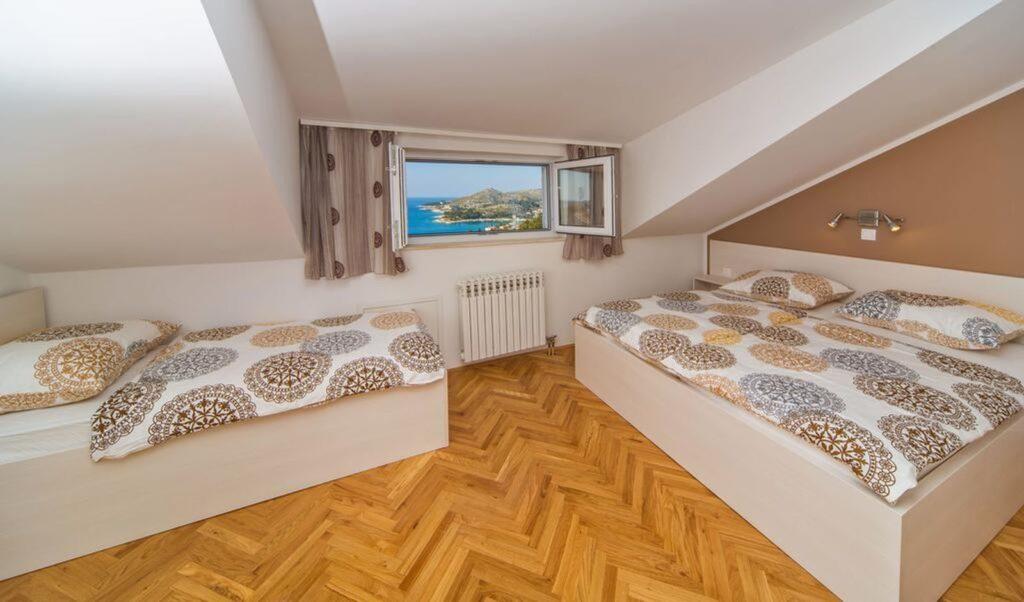 Apartment Panorama, Mlini Bay, Dubrovnik Riviera (19)