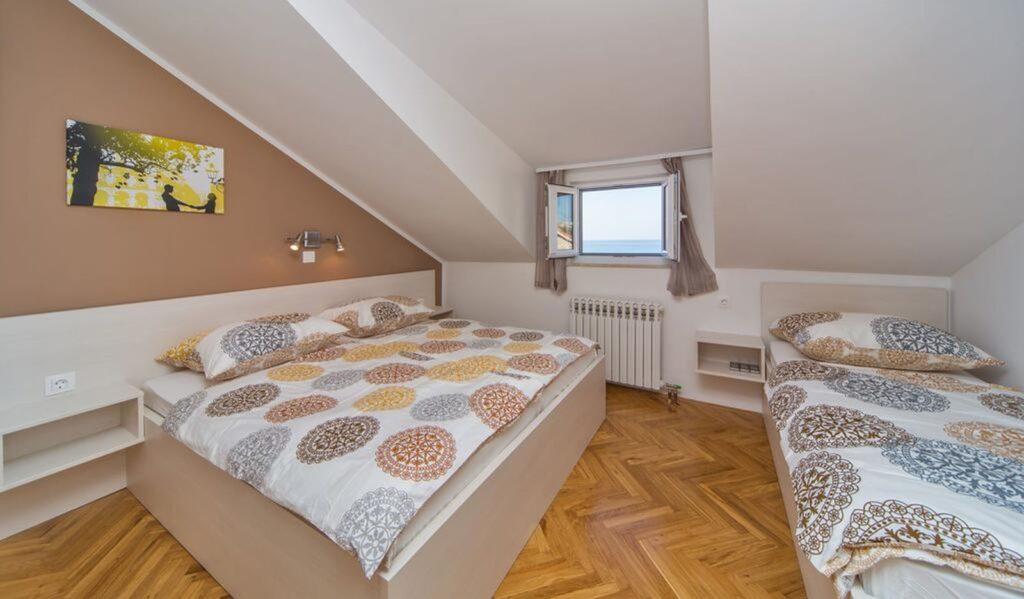Apartment Panorama, Mlini Bay, Dubrovnik Riviera (20)