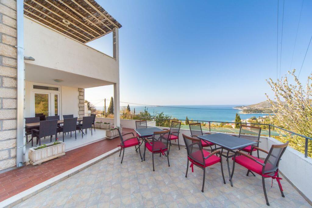 Apartment Panorama, Mlini Bay, Dubrovnik Riviera (25)
