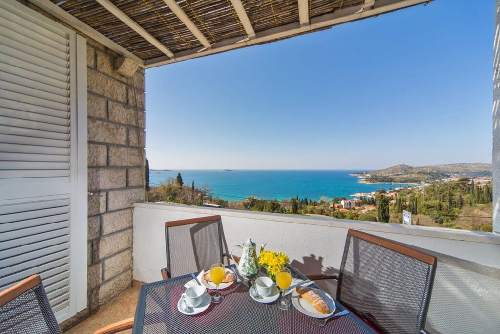 Apartment Panorama, Mlini Bay, Dubrovnik Riviera (26)