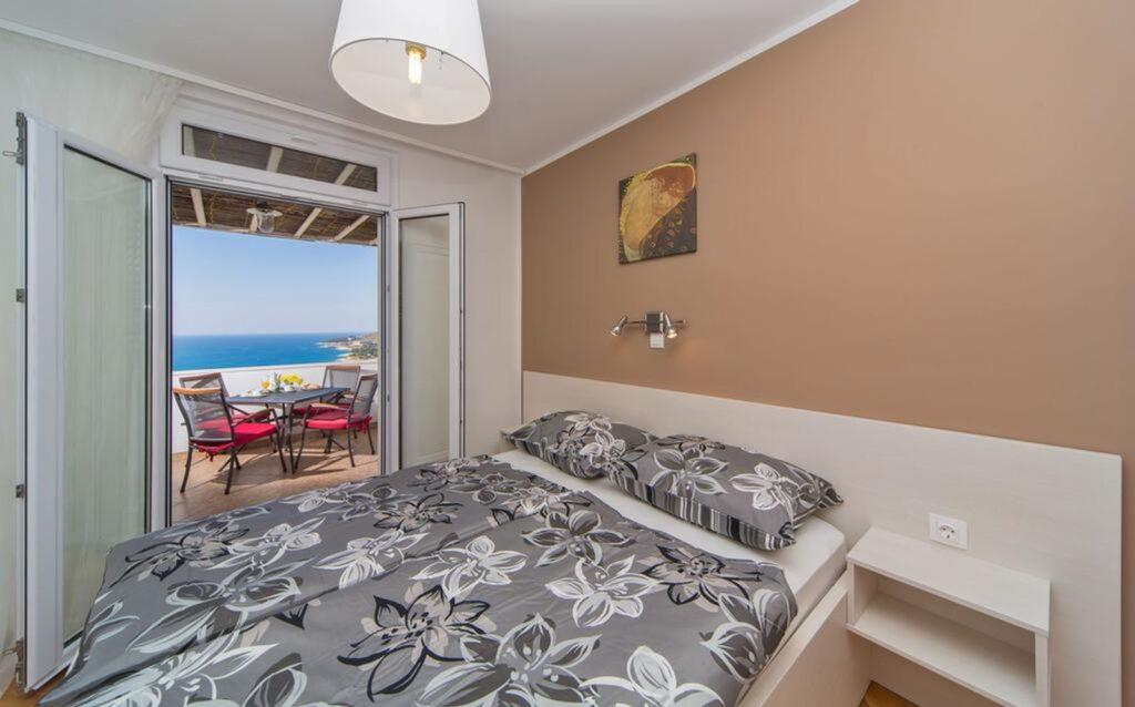 Apartment Panorama, Mlini Bay, Dubrovnik Riviera (27)