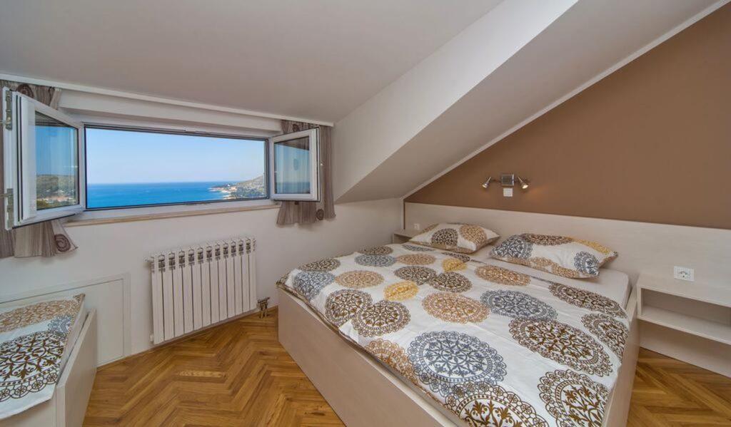 Apartment Panorama, Mlini Bay, Dubrovnik Riviera (5)