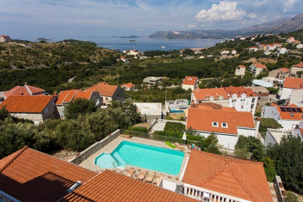Villa Memorija, Cavtat Bay, Dubrovnik Riviera (14)