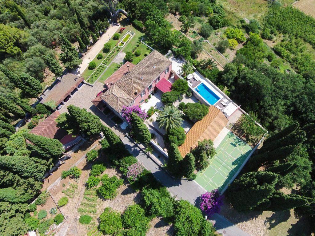 Summer Villa, Mlini Bay, Dubrovnik Riviera (6)