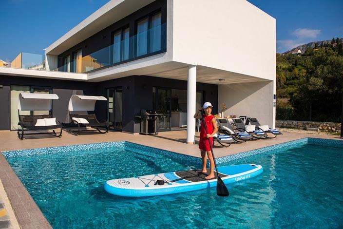 Villa Nectara, Mlini Bay, Dubrovnik Riviera (6)