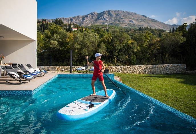 Villa Nectara, Mlini Bay, Dubrovnik Riviera (7)