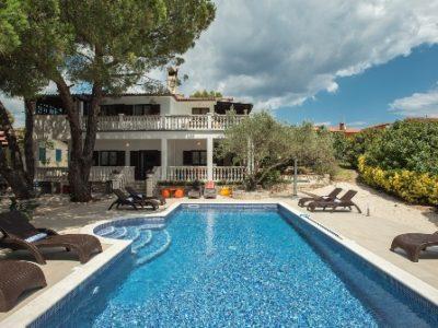 Villa Maia, Banjole, Istria TH
