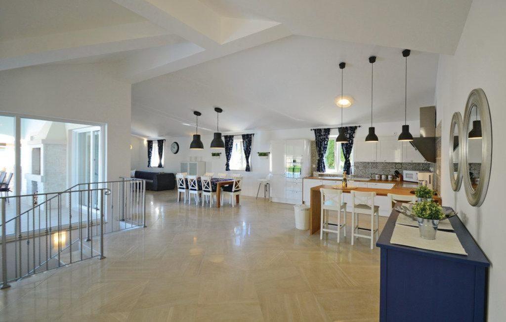 Villa Silver, Labin, Istria, Croatia (14)