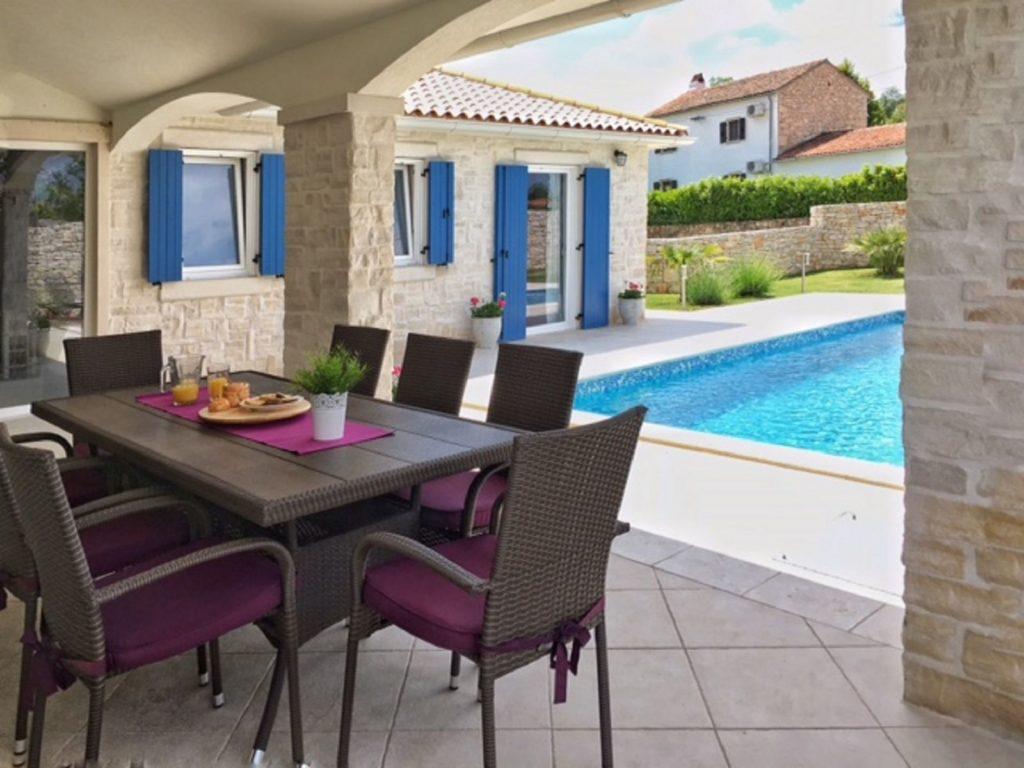 Villa Silver, Labin, Istria, Croatia (5)