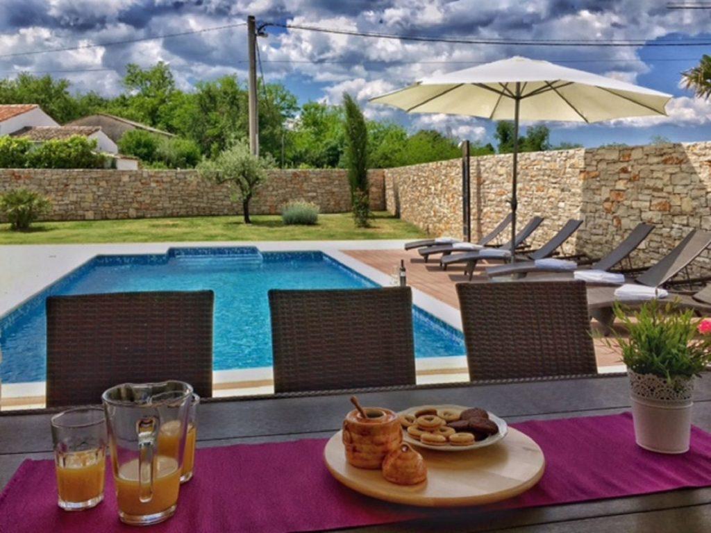 Villa Silver, Labin, Istria, Croatia (6)