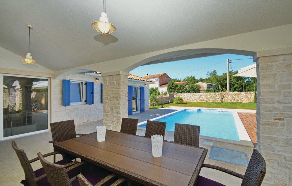 Villa Silver, Labin, Istria, Croatia (9)