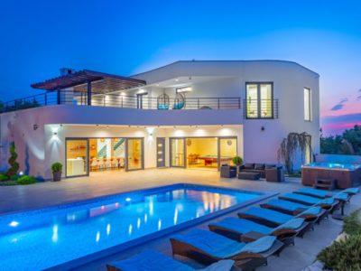 Villa Dream, near Pula, Istria 2 TH