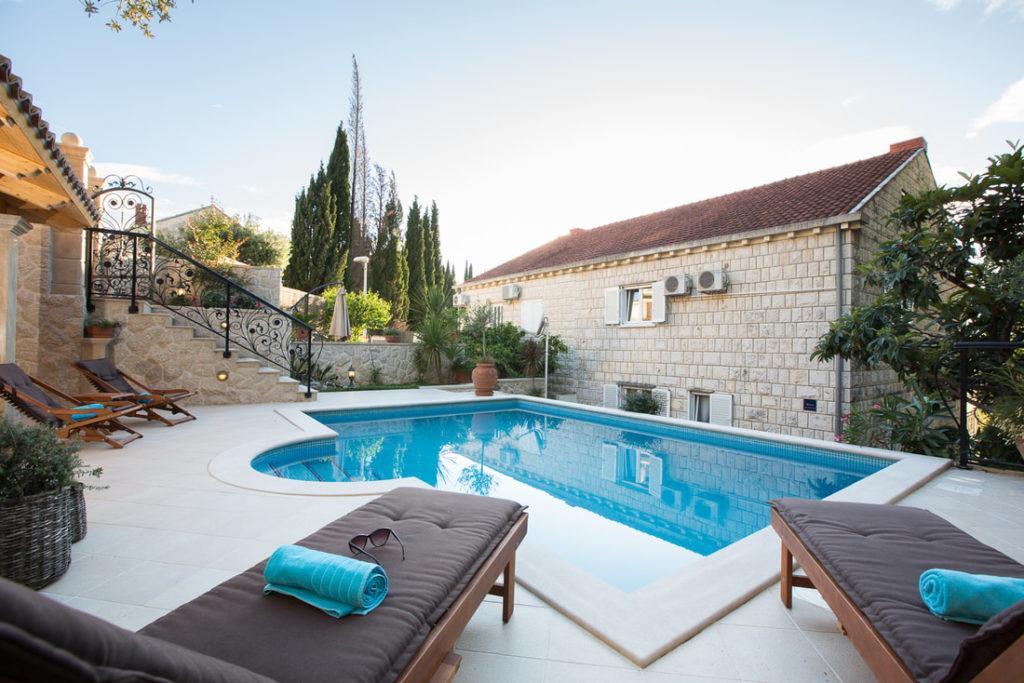 Villa Cavtat, Cavtat Bay, Dubrovnik Riviera 4