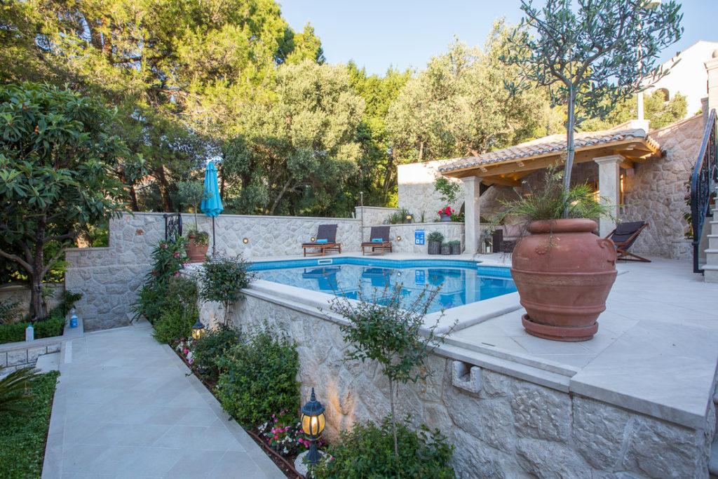 Villa Cavtat, Cavtat Bay, Dubrovnik Riviera 5