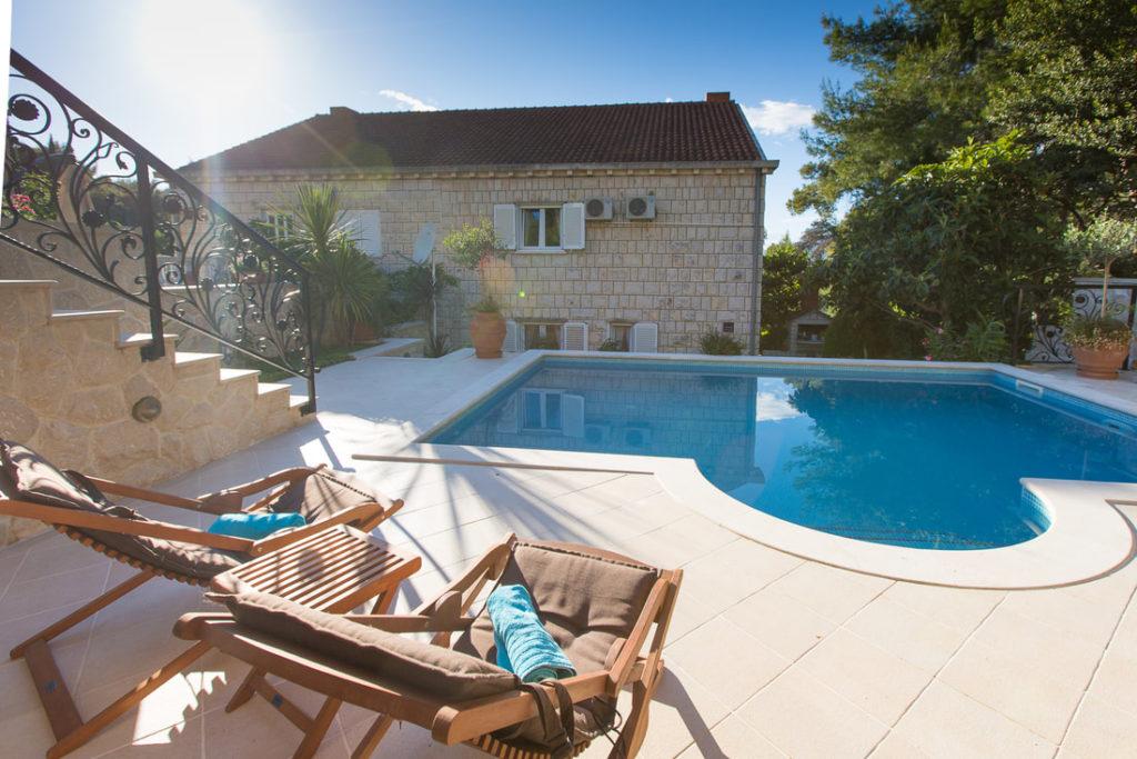 Villa Cavtat, Cavtat Bay, Dubrovnik Riviera 8