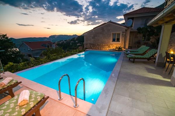Villa Lumiere, Mlini Bay, Dubrovnik Riviera (120)