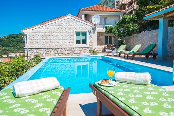 Villa Lumiere, Mlini Bay, Dubrovnik Riviera (52)