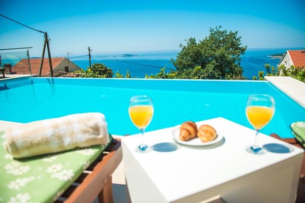 Villa Lumiere, Mlini Bay, Dubrovnik Riviera (67)