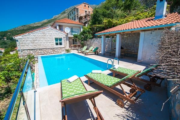 Villa Lumiere, Mlini Bay, Dubrovnik Riviera (75)