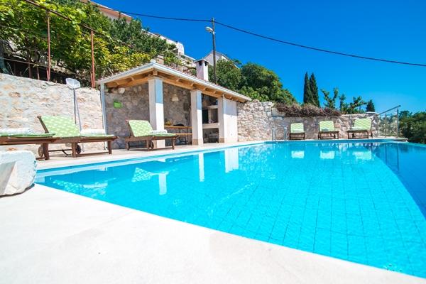 Villa Lumiere, Mlini Bay, Dubrovnik Riviera (80)