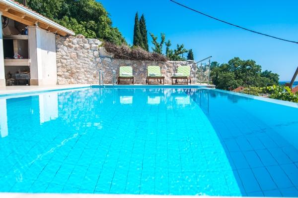 Villa Lumiere, Mlini Bay, Dubrovnik Riviera (81)