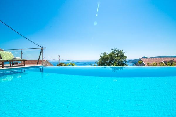 Villa Lumiere, Mlini Bay, Dubrovnik Riviera (85)