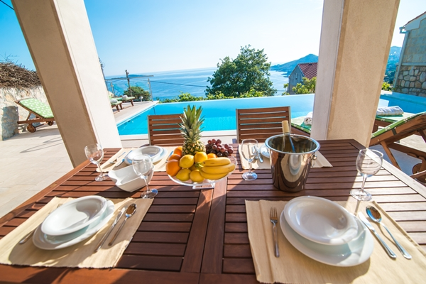 Villa Lumiere, Mlini Bay, Dubrovnik Riviera (97)
