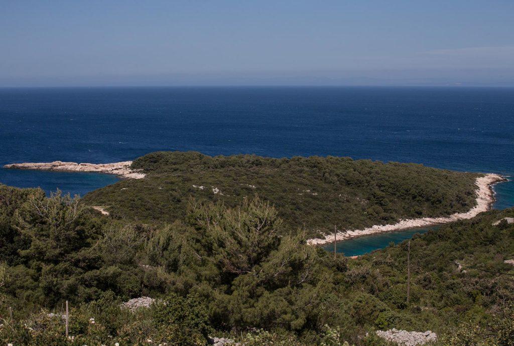 Villa-Silente,-Tiha-Bay,-Vis-Island-(19)