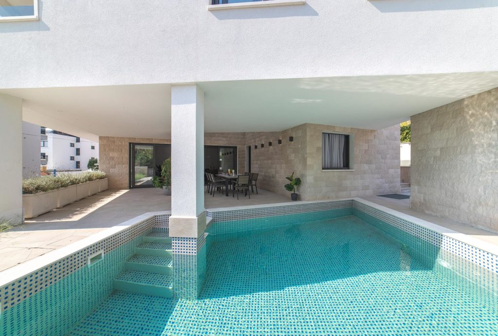 Villa Nouveau, Okrug Gornji, Split Riviera (6)