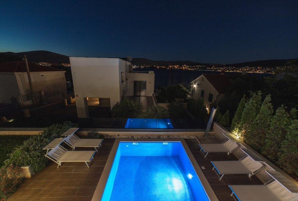 Villa Seraphine & Moonstone, Okrug Gornji, Split Riviera (1)