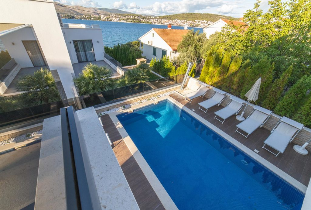Villa Seraphine & Moonstone, Okrug Gornji, Split Riviera (10)