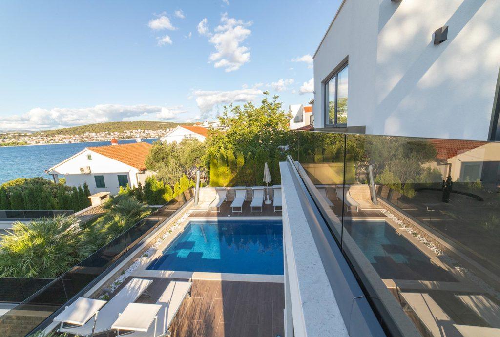 Villa Seraphine & Moonstone, Okrug Gornji, Split Riviera (11)