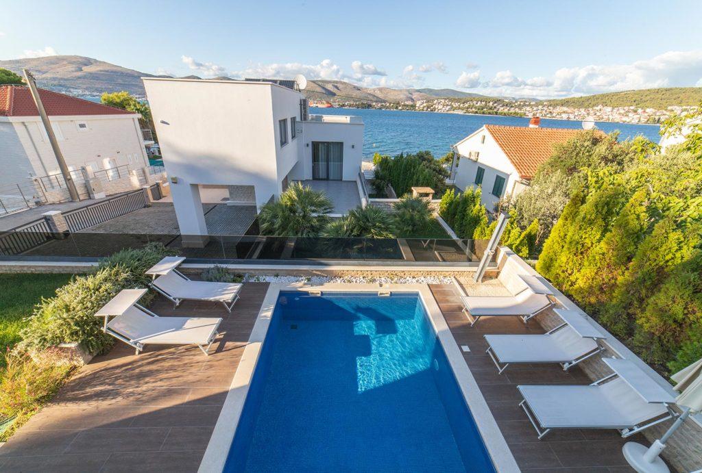 Villa Seraphine & Moonstone, Okrug Gornji, Split Riviera (12)