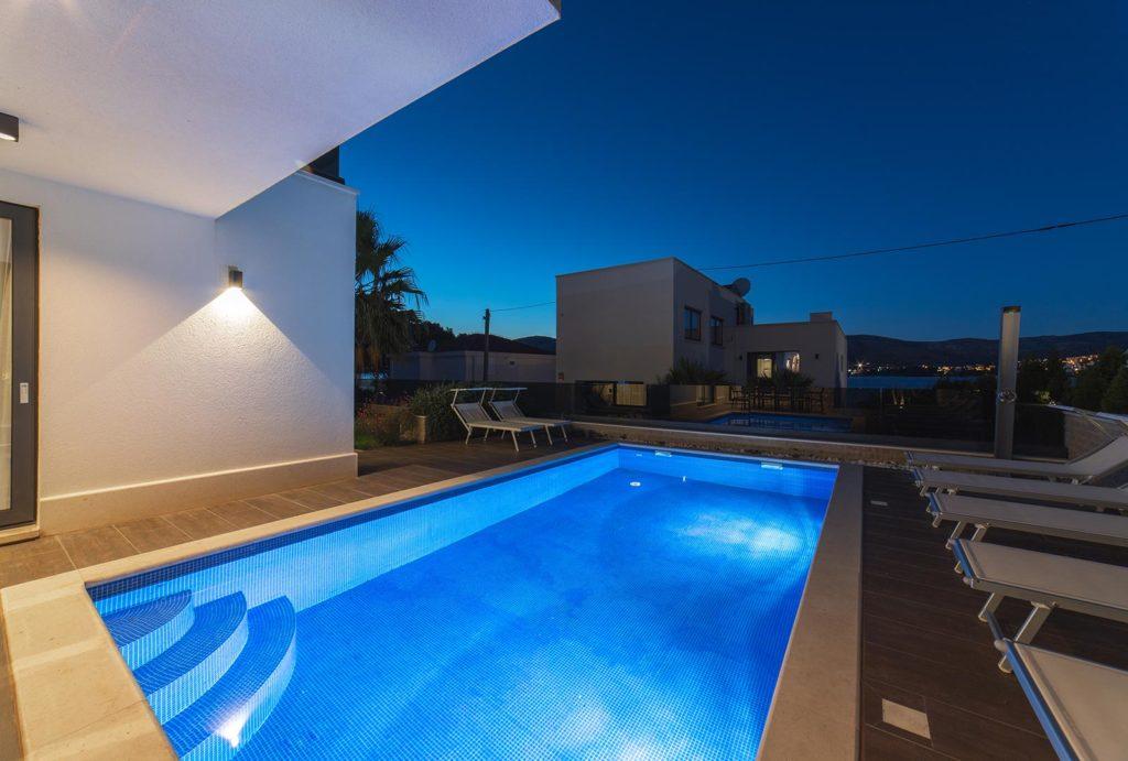 Villa Seraphine & Moonstone, Okrug Gornji, Split Riviera (20)