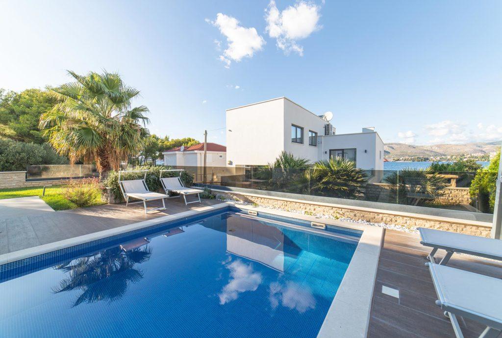 Villa Seraphine & Moonstone, Okrug Gornji, Split Riviera (4)