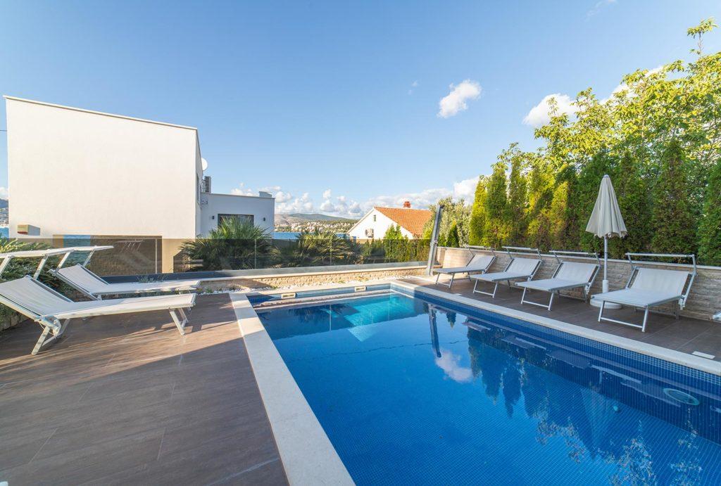 Villa Seraphine & Moonstone, Okrug Gornji, Split Riviera (6)